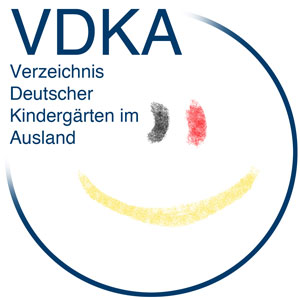 Verzeichnis Deutscher Kindergärten im Ausland
