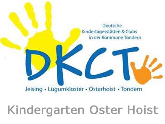 Deutscher Kindergarten Osterhoist