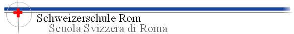 Scuola Svizzera Rom