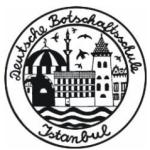 Kindergarten der Deutschen Botschaftsschule Istanbul