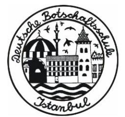 Deutsche Botschaftsschule Istanbul