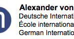 Kindergarten der Alexander Von Humboldt Deutsche Internationale Schule