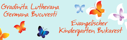 Evangelischer Kindergarten Bukarest