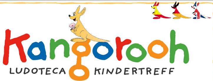 Kangorooh Kindertreff