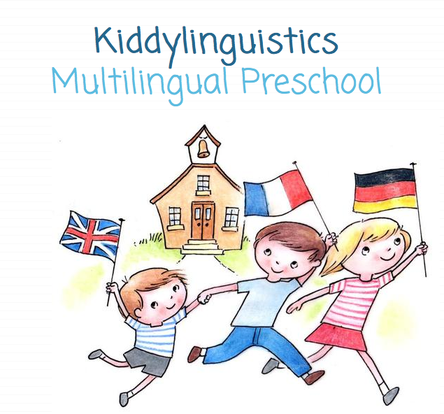 Kiddylinguistics Multilingual Preschool Oxfordshire