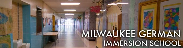 Kindergarten - Milwaukee German Immersion School