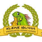 Kindergarten Kleine Iguana