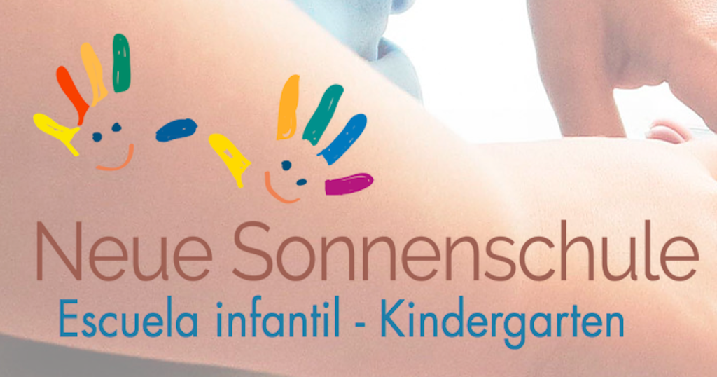 Kindergarten-Neue-Sonnenschule-Madrid