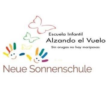 Logo Neue Sonnenschule Madrid