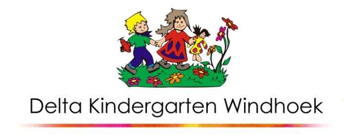 Delta-Kindergarten-Windhoek Logo