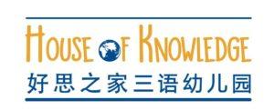 Logo House of Knowledge Peking